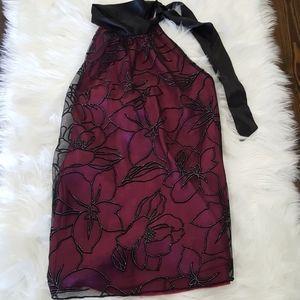 ⭐2/$20 Sleeveless Elegant Blouse